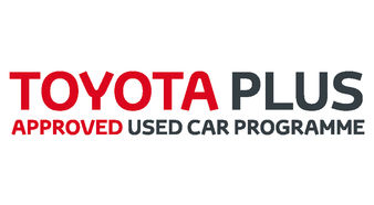 Toyota Approved Used