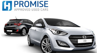 Hyundai H-Promise Approved Used Cars