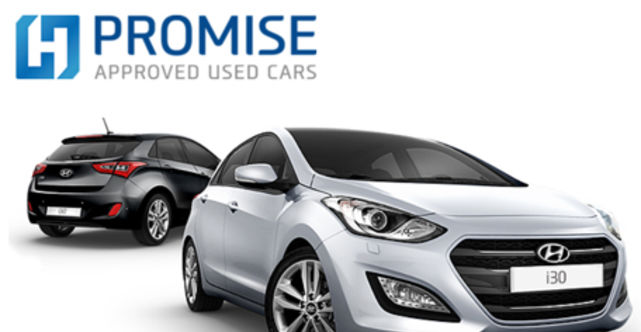 H Promise Approved Used Cars