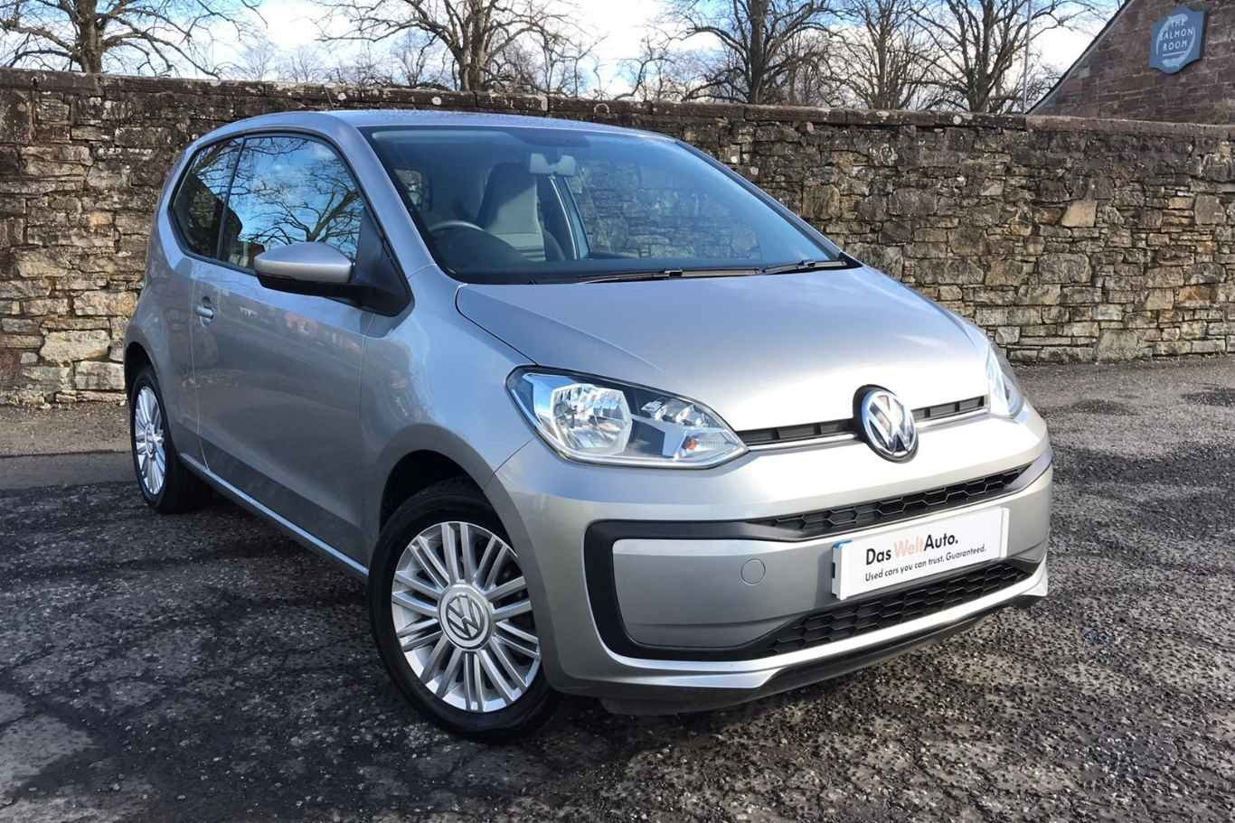 2016 Volkswagen Up! 1.0 Move Up 3dr